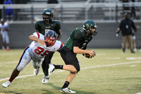 Grafton varsity @ Jamestown 9-13-14