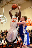 Tabb Middle vs New Kent 1-29-15