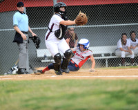 Grafton varsity vs Poquoson 4-17-15