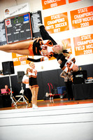 Competition Cheer 12-2013