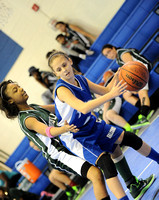 York middle vs QLM 10-16-14