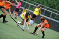 Commonwealth Games of Virginia U14 & U16 Field Hockey 7/21/12