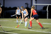 Warhill varsity vs Grafton 10-2-14