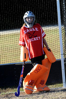 Page vs Hornsby Middle 10-27-14