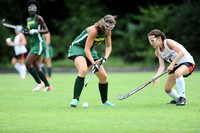 Bruton varsity vs Brooke Point