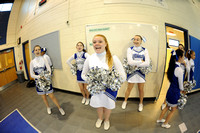 York Middle Cheer