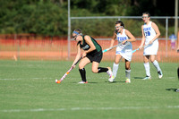 Jamestown jv @ York 10-1-14
