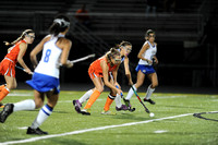 York varsity vs Tabb 10-16-14